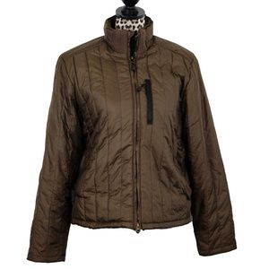 RALPH LAUREN Polo  Quilted Down Puffer Coat Jacket